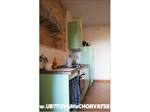 Villa Niko Gradac - Gradac – Podaca Chorvátsko
