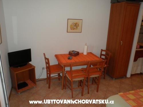 Villa Niko Gradac - Gradac � Podaca Chorvatsko