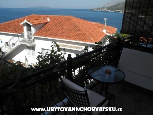 Villa Niko Gradac - Gradac – Podaca Kroatien