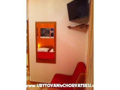Villa Petra 1      GRADAC - Gradac – Podaca Chorvatsko