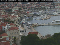 Vodice webcam