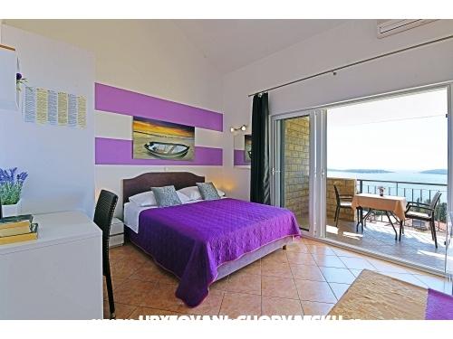 Apartments Tamara - ostrov Hvar Croatia