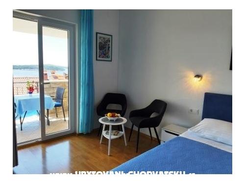 Apartmanok Tamara - ostrov Hvar Horvátország