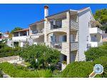 Apartmány Tamara - ostrov Hvar Chorvatsko