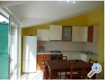 Apartmány Vila Ivo - ostrov Hvar Chorvatsko