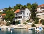 Apartments Vila Ivo, Island of Hvar, Croatia
