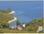 Apartmán Dario - ostrov Hvar Chorvatsko