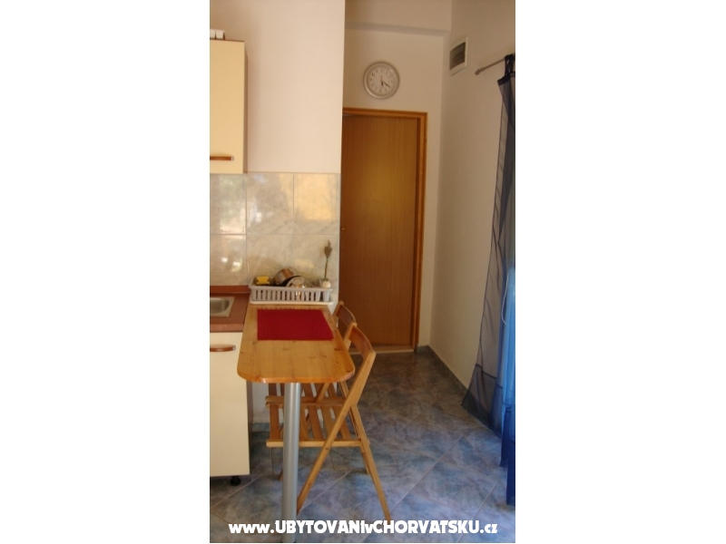 апартаменты Alenka - ostrov Hvar Хорватия