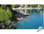 Appartamenti Alenka - ostrov Hvar Croazia