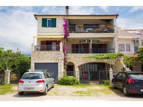 Apartmanok Bartul - ostrov Hvar Horvátország