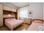 Appartements Bartul - ostrov Hvar Kroatien