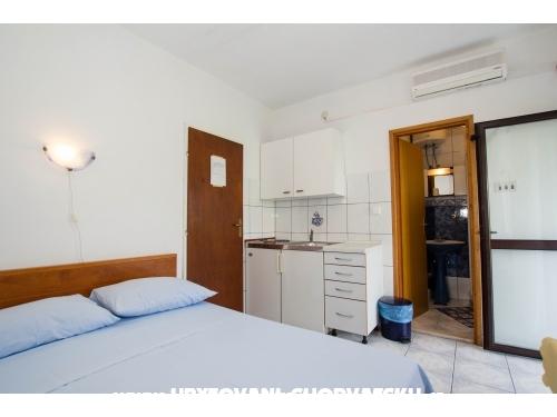 Apartmány Bartul - ostrov Hvar Chorvatsko