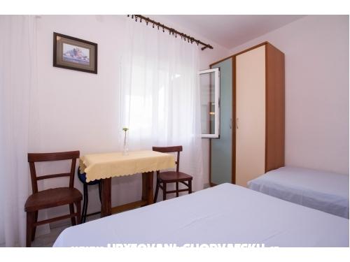 Apartmány Bartul - ostrov Hvar Chorvátsko