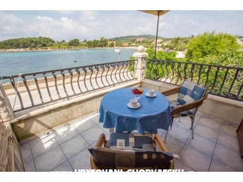 Appartements Bartul - ostrov Hvar Croatie