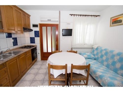 Apartmanok Bartul - ostrov Hvar Horv�torsz�g