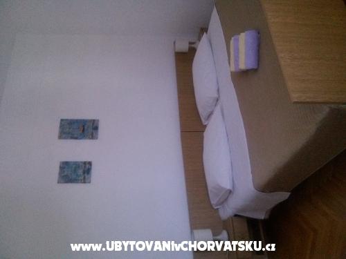 Apartmány Batoš - ostrov Hvar Chorvatsko