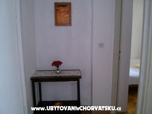 Apartmanok Batoš - ostrov Hvar Horvátország