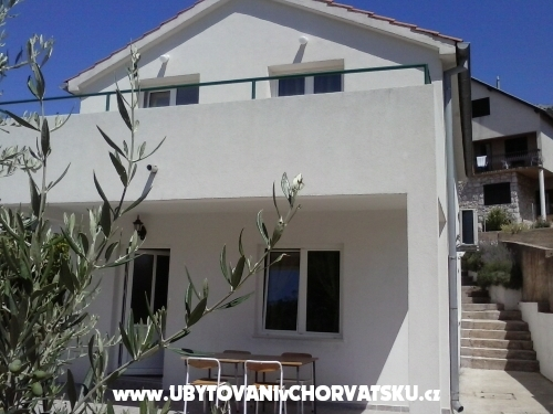 Apartmani Batoš - ostrov Hvar Hrvatska