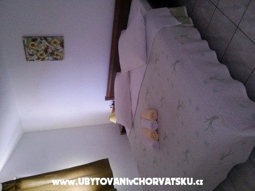 Apartmanok Bato� - ostrov Hvar Horv�torsz�g