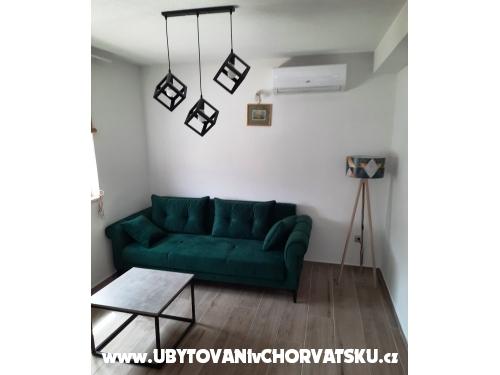 Apartmani Belić Nikola - ostrov Hvar Hrvatska