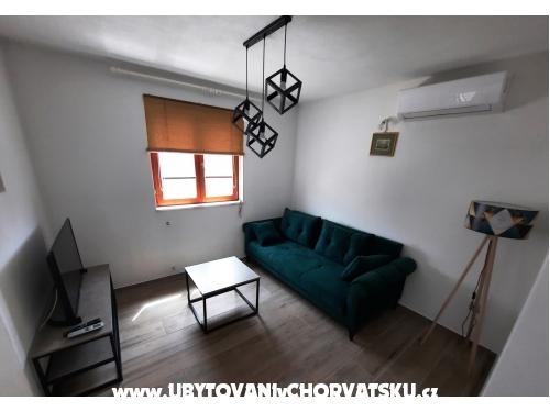 Apartments Belić Nikola - ostrov Hvar Croatia