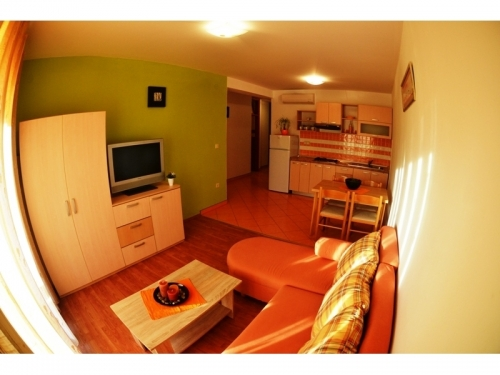 Apartamenty Beli� Nikola - ostrov Hvar Chorwacja