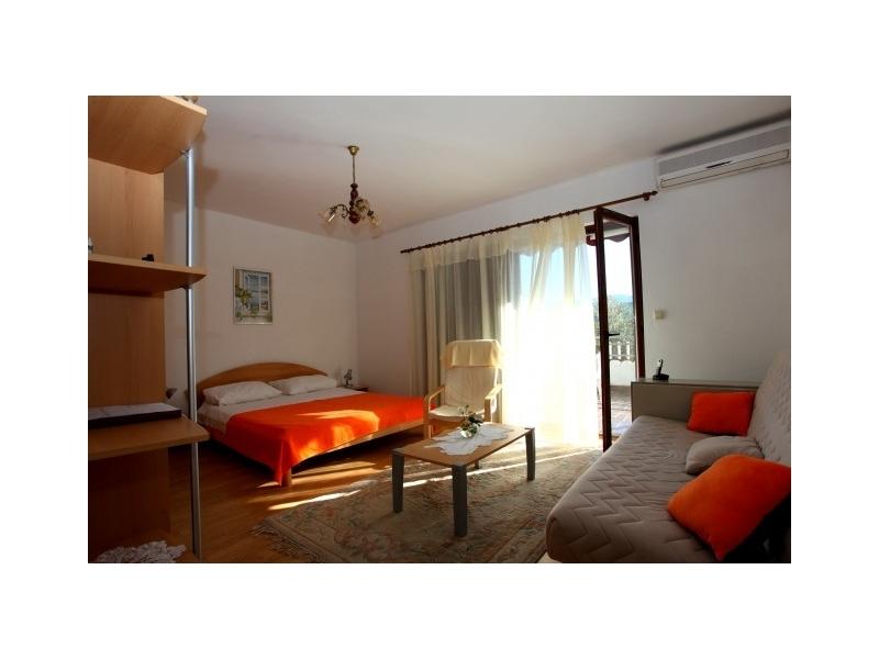 Appartements Brkan - ostrov Hvar Kroatien