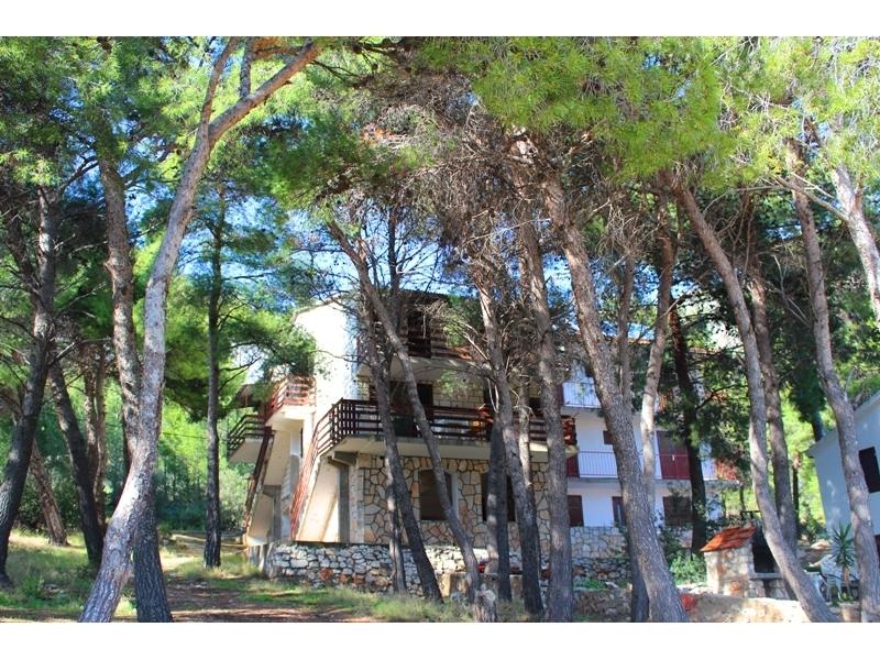 Apartments Floris Ivan Dolac - ostrov Hvar Croatia
