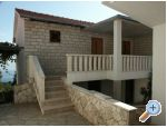 Apartments Dragomil - ostrov Hvar Croatia