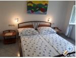 Appartements Gambo - ostrov Hvar Kroatien
