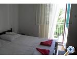 Appartements i Zimmers Barbarić - ostrov Hvar Kroatien