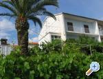 Island of Hvar Apartments i Rooms Barbari�