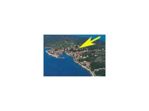 Apartmani Joško- 2 San Giorgio - ostrov Hvar Hrvatska