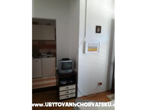 Apartmány Joško - ostrov Hvar Chorvatsko