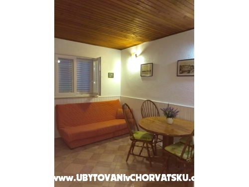 Apartments Joze - ostrov Hvar Croatia