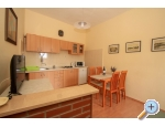 Appartements Joze - ostrov Hvar Kroatien