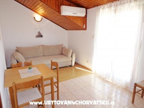 Apartamenty Jure - ostrov Hvar Chorwacja