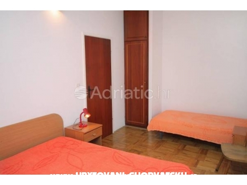 Appartements Katica - ostrov Hvar Croatie