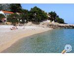 Apartmány Katica - ostrov Hvar Chorvatsko