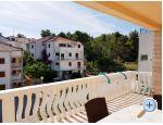 Apartments Komarica - ostrov Hvar Croatia