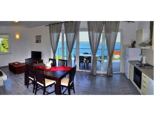 Appartements Kristian - ostrov Hvar Kroatien