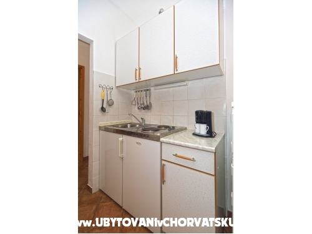 Apartmány LAVANDA - ostrov Hvar Chorvatsko