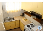 Appartements Martin Reljanović - ostrov Hvar Kroatien