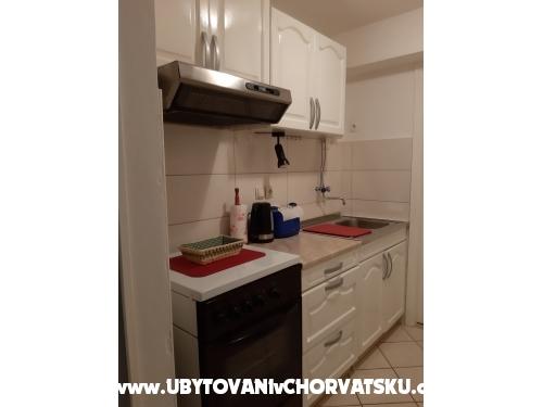 Apartmanok Martin Reljanović - ostrov Hvar Horvátország