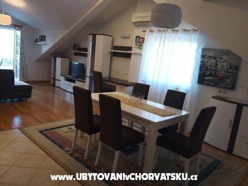Apartmani Martin Reljanovi� - ostrov Hvar Hrvatska