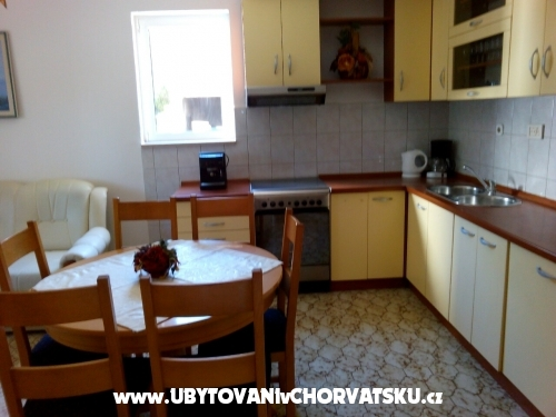 Apartments Nada - ostrov Hvar Croatia
