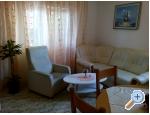 Apartmány Nada - ostrov Hvar Chorvatsko
