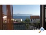 Appartements Nada - ostrov Hvar Kroatien