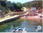 Apartmanok Oskorušica - ostrov Hvar Horvátország