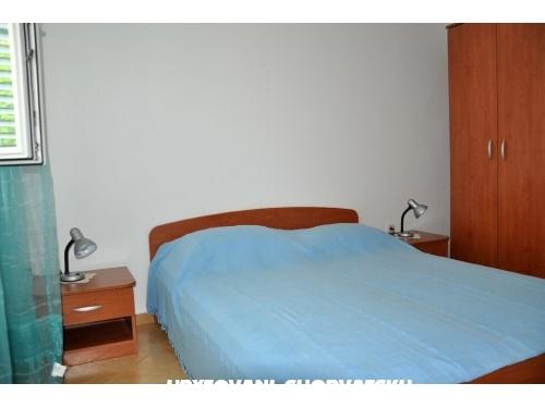Apartmány Perka - ostrov Hvar Chorvatsko